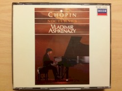 Vladimir Ashkenazy - Chopin: Nocturne No.1 in B Flat Minor, Op.9 No.1