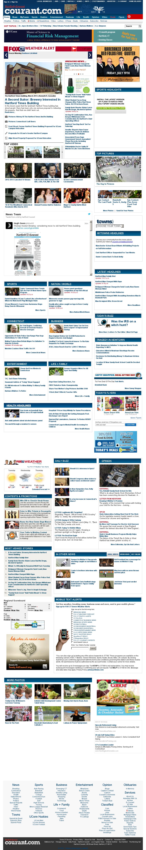 Hartford Courant at Tuesday May 14, 2013, 4:11 a.m. UTC