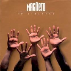 Magneto - Malherido