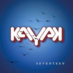 Kayak - Love, Sail Away